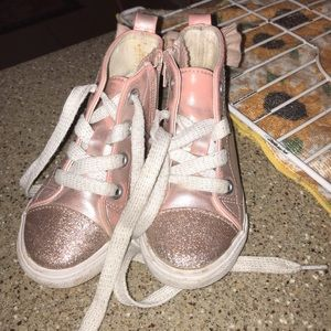 Other - Girls size 7 sneakers
